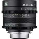 Samyang 85mm T1.5 XEEN CF Cinema Lens Sony E-Mount from Camera Pro