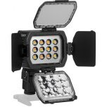 Sony HVLLBPC Portable LED Battery Light (Via BP or L Series batteries) from Camera Pro
