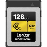 Lexar Professional 128GB CFexpress Type B Card from Camera Pro