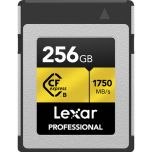 Lexar Professional 256GB CFexpress Type B Card from Camera Pro