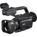 Sony NX80 4K Compact Pro Camcorder with Wi-Fi from Camera Pro
