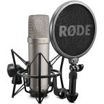 Rode NT1-A Condenser Microphone from Camera Pro