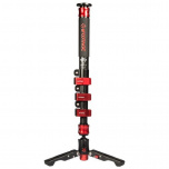 iFootage Cobra 2 A120-II In Aluminium Monopod with Adjustable Feet from Camera Pro