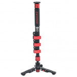iFootage Cobra 2 C120-II Carbon Fibre Monopod with Adjustable Feet from Camera Pro