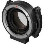 Canon EF-EOS R 0.71x Mount Adapter with Focal Reducer (for C70) from Camera Pro