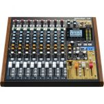 Tascam Model 12 Mixer Interface from Camera Pro