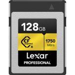 Lexar CF Express Type B Card Silver 128GB from Camera Pro