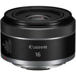 Canon RF 16mm f/2.8 STM Lens from Camera Pro