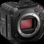 Panasonic Lumix BS1H Full Frame Cinema Box Camera from Camera Pro