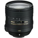 Nikon AF-S NIKKOR 24-85mm f/3.5-4.5G ED VR Lens from Camera Pro