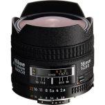 Nikon AF NIKKOR 16mm f/2.8D Fisheye Lens from Camera Pro