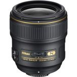 Nikon AF-S NIKKOR 35mm f/1.4G Lens from Camera Pro