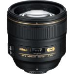 Nikon AF-S NIKKOR 85mm f/1.4G Lens from Camera Pro