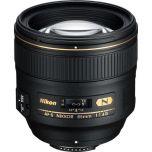Nikon AF-S NIKKOR 85mm f/1.4G Lens from Camera Pro