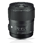 Sigma 35mm f/1.4 DG HSM Art Lens for Nikon Mount from Camera Pro