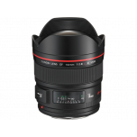 Canon EF 14mm f2.8L II USM Lens from Camera Pro