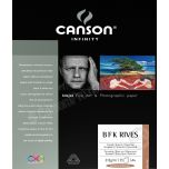 Canson Sheet Paper BFK Rives 310gsm A4 sheet Qty 25 from Camera Pro