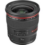Canon EF 24mm f/1.4L II USM Lens from Camera Pro
