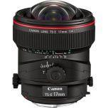 Canon TS-E 17mm f/4L Lens from Camera Pro