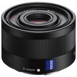 Sony Sonnar T FE 35mm F/2.8 ZA Lens from Camera Pro