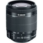 Canon EF-S 18-55mm f/3.5-5.6 IS STM Lens Split from Kit from Camera Pro