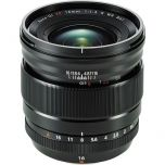 Fujifilm XF 16mm f/1.4 R WR Lens from Camera Pro