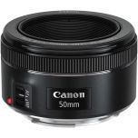Canon 50mm f1.8 STM Prime Lens from Camera Pro