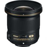 Nikon AF-S NIKKOR 20mm f/1.8G ED Lens from Camera Pro