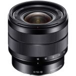 Sony E 10-18mm f/4 OSS Lens from Camera Pro