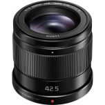Panasonic Lumix G 42.5mm f/1.7 ASPH Power OIS Lens from Camera Pro