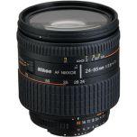 Nikon AF NIKKOR 24-85mm f/2.8-4D IF Lens from Camera Pro