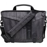 Tenba DNA 10 Messenger Bag - Graphite from Camera Pro