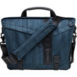 Tenba DNA 10 Messenger Bag - Cobalt from Camera Pro