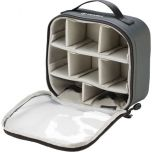 Tenba Tools Tool-Box 6 Bag Insert - Grey from Camera Pro