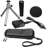 Zoom APH-1 Accessory Package for H1 Handy Recorder from Camera Pro