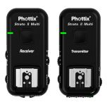 Phottix Strato II 5in1 Trigger Canon from Camera Pro