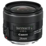 Canon EF 24mm f/2.8 IS USM Lens from Camera Pro