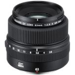 Fujifilm GF 63mm f/2.8 R WR Lens from Camera Pro