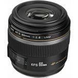 Canon EF-S 60mm f/2.8 Macro USM Lens from Camera Pro