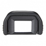 Canon EF Eyecup from Camera Pro