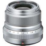 Fujifilm XF 23mm f/2 R WR Lens Silver from Camera Pro