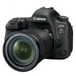 Canon EOS 6D Mark II DSLR Camera Premium Kit with EF 24-105mm f/3.5-5.6 IS STM Lens from Camera Pro