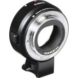 Canon EF/EF-S to EOS M lens adapter from Camera Pro