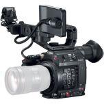 Canon EOS C200 Compact Cinema Camera from Camera Pro