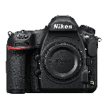 Nikon D850 DSLR Camera (Body) from Camera Pro