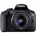 Canon EOS 1500D DSLR Camera kit with EFS 18-55mm III Lens from Camera Pro