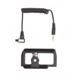 AquaTech Nikon D850 Adaptor Base Kit from Camera Pro