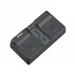 Nikon MH-26A Battery Charger from Camera Pro