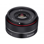 Samyang 35mm AF f/2.8 UMC II Lens - Sony E Mount from Camera Pro