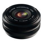 Fujifilm XF 18MM f/2 R Lens from Camera Pro